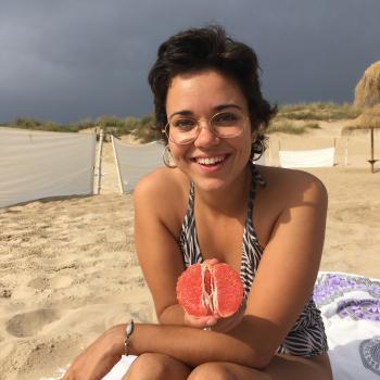 Babysitter em Lisboa: Margarida