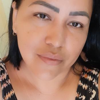Babá em Manaus: Ruth
