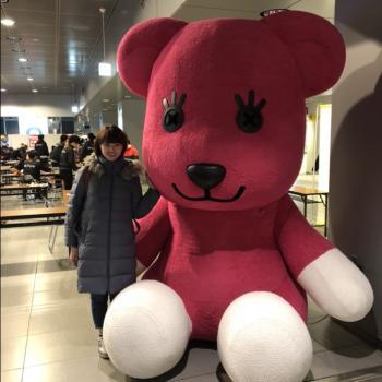 Babysitter Sapporo: Kayoko