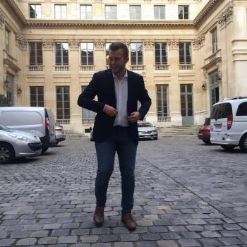 Baby-sitter Paris: Lucas