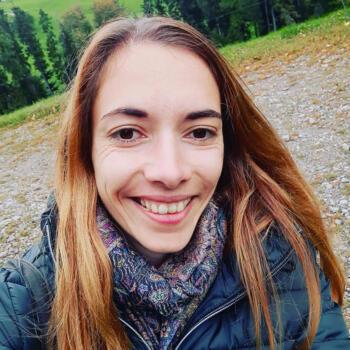 Babysitter in Herisau: Tanya