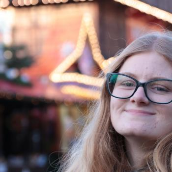Babysitter Cambridge: Agata