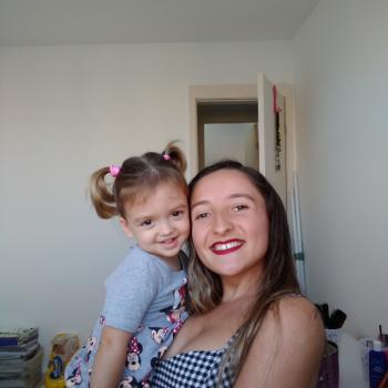 Babás em São Gonçalo (Rio de Janeiro): Flávia