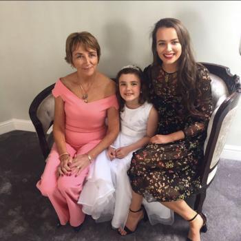 Babysitter Perth: Karina