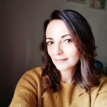 Babysitter Parma: Eloisa