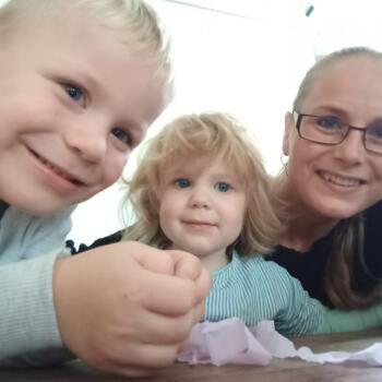 Childminder in Drachten: Kinderopvang Pluk de Dag
