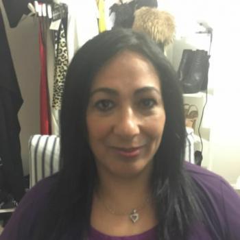 Babysitter Borås: Khadija