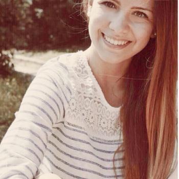 Babysitter Bari: Viviana