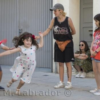 Babysitter Mataró: Mireia