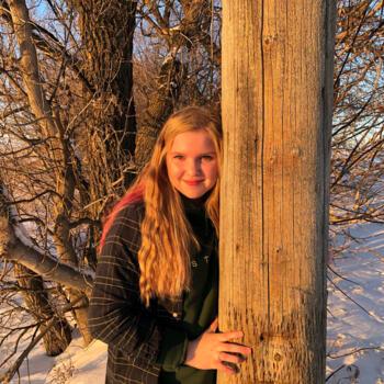Babysitter in Saskatoon: Jaysa