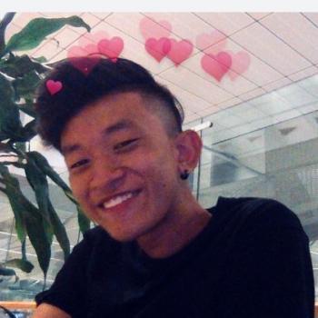 Babysitter Singapore: Zachary