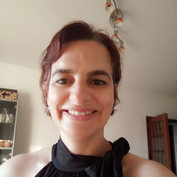 Babysitter em Ílhavo: Rosana