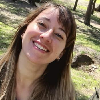 Niñera Las Piedras: Katherine Mendez