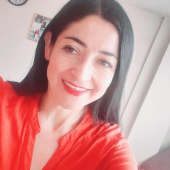 Babysitter in Bogotá: Sandra
