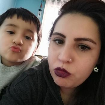 Trabajo de niñera Concepción: trabajo de niñera Danitza Alejandra