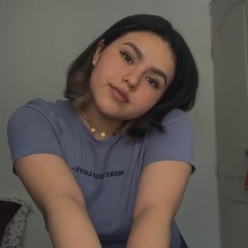 Babysitter in Tuxtla Gutiérrez: Mónica