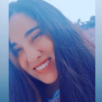 Babysitter in Port Montt: María José