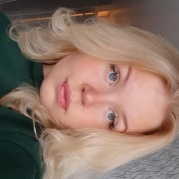 Barnvakt Uleåborg: Fanny