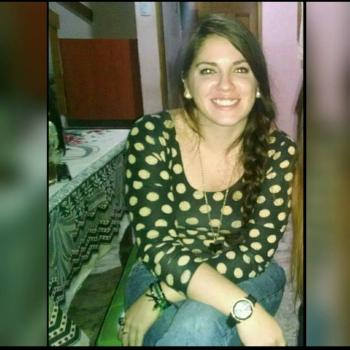 Babysitter in San Miguel de Tucumán: Ginette