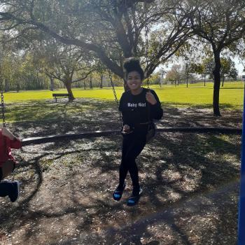 Babysitter Houston: Celestyne