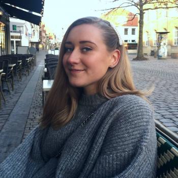 Babysitter Aalborg: Tanja