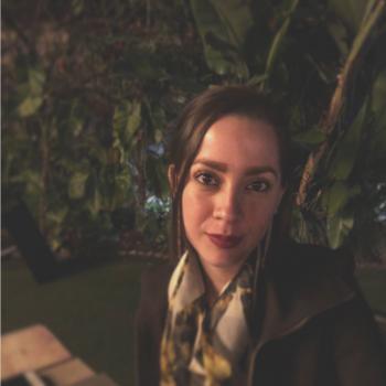 Niñera Ciudad de México: Jannina