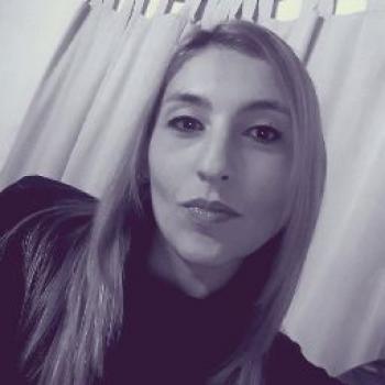 Niñera Las Heras (Provincia de Mendoza): Daniela