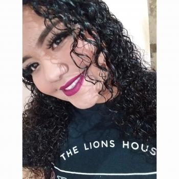 Babysitter Ciudad Victoria: Maria Fernanda
