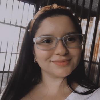 Babysitter in San Isidro de Coronado: Jenny