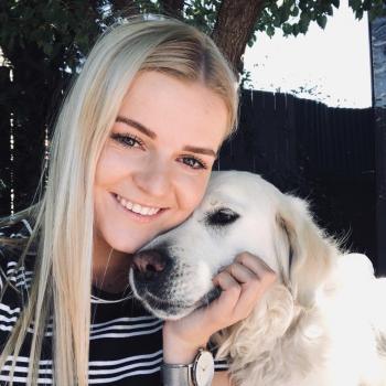 Babysitter Canberra: Millie