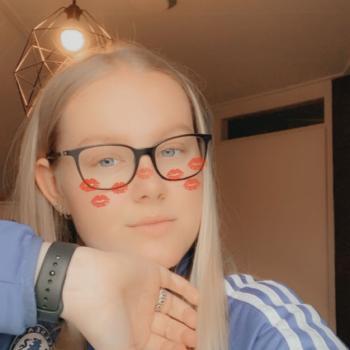 Babysitter Bleiswijk: Kiara