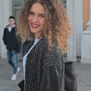 Babysitter a Ancona: Kristela