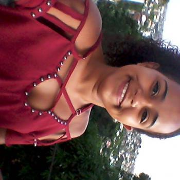 Babysitter in Recife: Gilvania