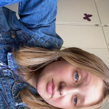 Barnvakt i Nyköping: Wendela
