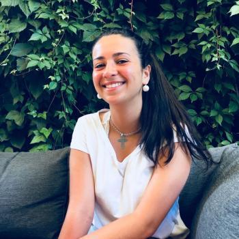 Babysitter Almeirim (Santarém): Mariana