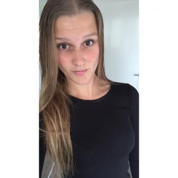 Babysitter Leiden: Eline