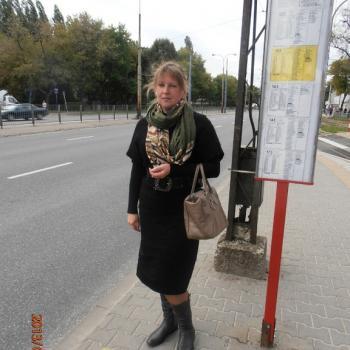 Niania Warszawa: Irena
