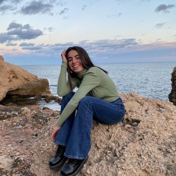 Babysitter in Cornellà de Llobregat: Paula