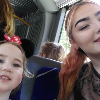 Babysitter Navan: Rae