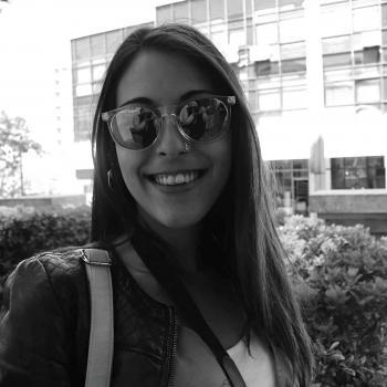 Babysitter Lousã: Catarina