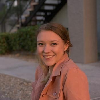 Babysitter Las Vegas: Rebekah