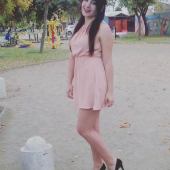 Niñera Coquimbo: Sandra andrea