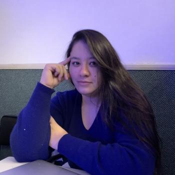 Niñera Ciudad de México: Paola ortega