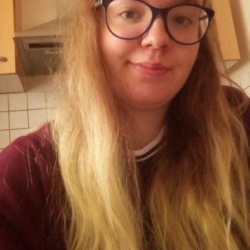 Babysitter Plauen: Jeanny-sophie