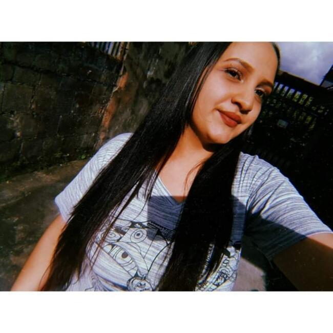 Niñera en Desamparados (San José): Tamara