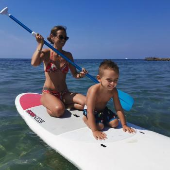 Babysitter Fiumicino-Isola Sacra: Cristina