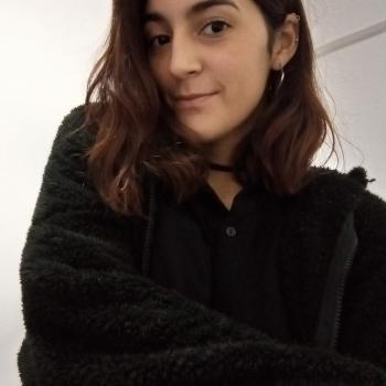 Niñera La Plata: Anabella