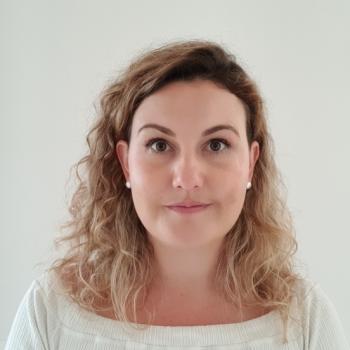Babysitter in Luzern: Barbara Santos