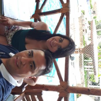 Trabajo de niñera en Ciudad de México: trabajo de niñera Romy