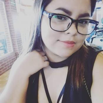 Niñera Murcia: Maryan